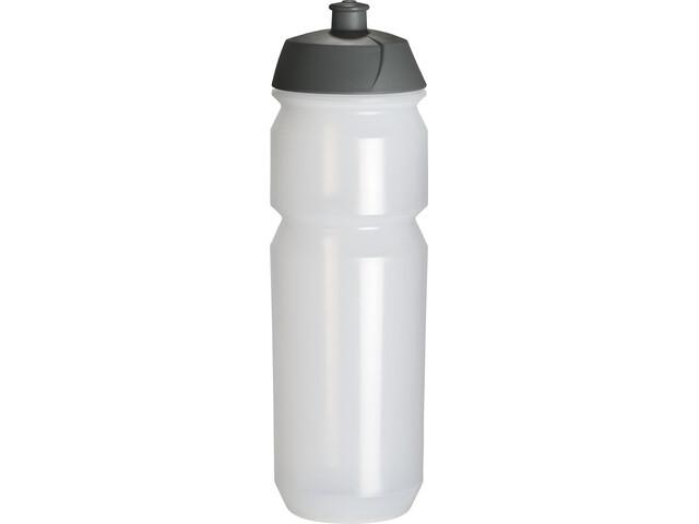 Tacx Shiva Drinking Bottle 750ml transparent